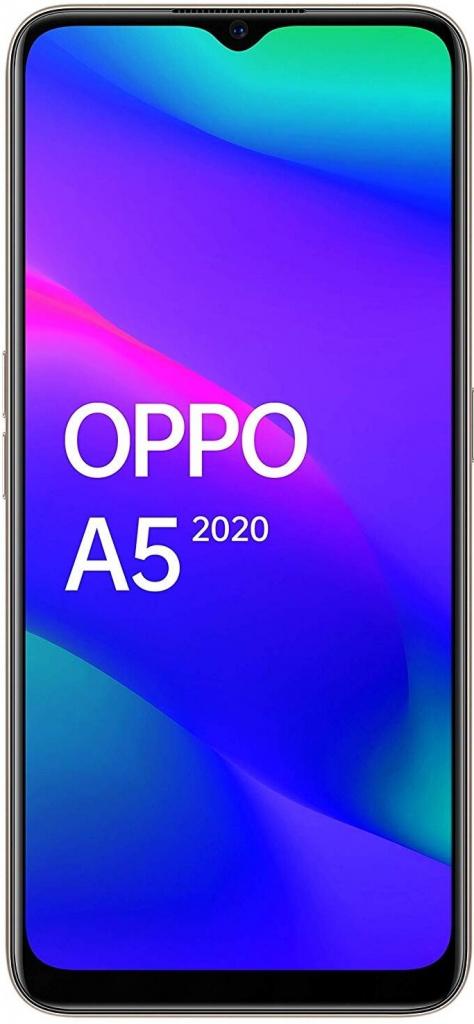 Oppo A5 2020 3GB/64GB na Heureka.cz