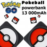 Neven Pokemon GO Pokebank 13000 mAh