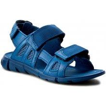 Ecco Intrinsic Sandal 70555257995 Bermuda Blue/Cobalt