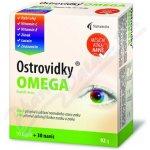 Noventis Ostrovidky Omega 90+30 cps.