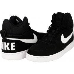 Nike Court Borough Mid 838938-010 černé od 1 259 Kč - Heureka.cz fbc974eff3