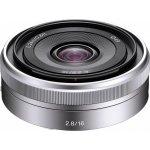 Sony SEL-16mm f/2,8