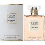 Chanel Coco Mademoiselle Intense parfémovaná voda dámská 100 ml