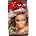 Visage barva na vlasy 16 Blond tmavá perla
