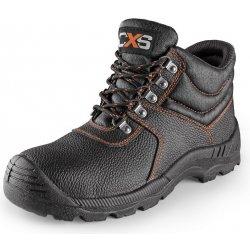 Kotníková obuv STONE MARBLE S2 s ocelovou špicí