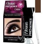 Verona Henna Proseries barva na obočí Dark Braun 15 ml