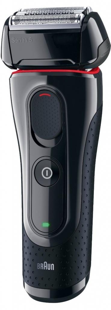 holíci strojek Braun Series 5030 S