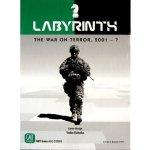 GMT Games Labyrinth: War on Terror