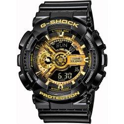 Casio GA 110GB-1A od 2 830 Kč - Heureka.cz 365382c3ad0