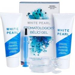 VitalCare White Pearl systém na bělení zubů 130 ml