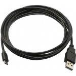TB Touch AKTBXKU2PBA180B Micro USB to USB, 1,8m