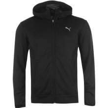 Puma PT Core FZ Hoody Mens Black