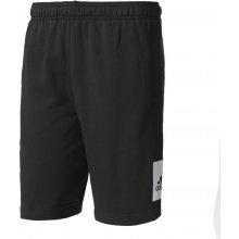 Adidas Ess Lo short Ft černé