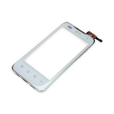 Dotykové sklo + Přední kryt LG P990 Optimus 2X
