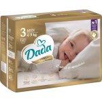 Recenze Dada Extra Care 3 MIDI 4-9 kg 40 ks