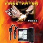 Fosco Křesadlo - kompletní sada Firestarter