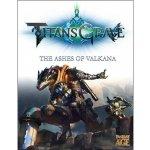 Hra na hrdiny Titansgrave: The Ashes of Valkana