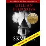 Skvrna - Flynnová Gillian