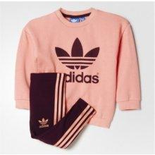 Adidas WA GIRLS SET AAB0848