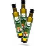 WoldoHealth MCT olej ze 100% kokosového oleje 3 x 250 ml