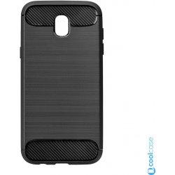 Pouzdro Carbon Brushed Samsung Galaxy J5 2017 černé od 189 Kč ... 838c3869e53