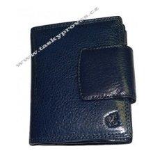 Komodo Cosset Dámská kožená peněženka 4404 blue f35a558975