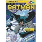 Batman Toxická hrozba