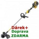 DeWalt DCM571X1 Aku FLEXVOLT 54 V / 9.0 Ah (záběr 38 cm)