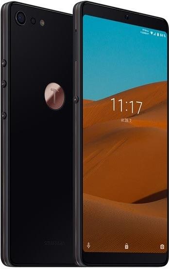 Smartisan U3 Pro 6GB/128GB na Heureka.cz