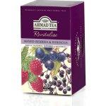 Ahmad Tea ovocný čaj Lesní plody 20 x 2.5 g