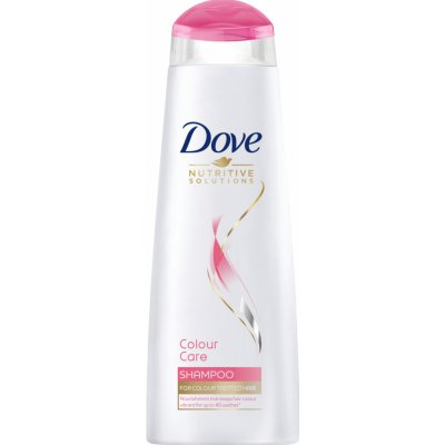 Dove Nutritive Solutions Color Care šampon na barvené vlasy 400 ml