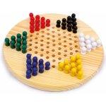 Legler Dřevěné společenské hry: Halma