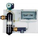 Nerezový tepelný výměník OVB 20 kW