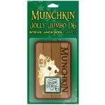 Steve Jackson Games Munchkin Jolly Jumbo D6