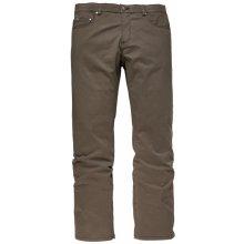Kalhoty Men Plus khaki