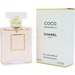 Chanel Coco Mademoiselle parfémovaná voda 50 ml