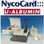 NycoCard U-Albumin Control 2x1x1,0 ml