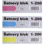 MSK 806 Šatnový blok 1-200