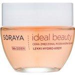 Soraya Ideal Beauty denní rozjasňující krém s hydratačním účinkem 50 ml