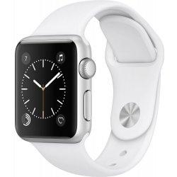 Apple Watch Series 1 38mm chytré hodinky - Nejlepší Ceny.cz c5bf2c4fc43