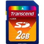 Transcend SD 2GB Standard TS2GSDC