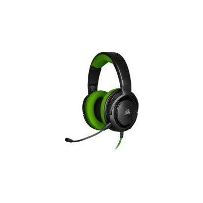 Corsair HS35 Stereo, zelená CA-9011197-EU