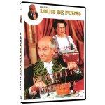 Křidýlko nebo stehýnko DVD