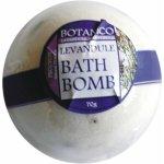Procyon Botanico Šumivá koupelová koule levandule 70 g