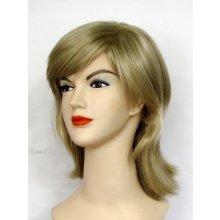 Natur Hair Paruka Nicole - paruka z umělých vlasů