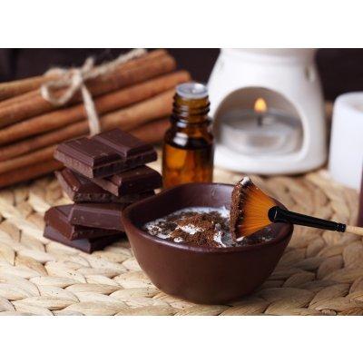Poukaz Allegria - čokoládová masáž