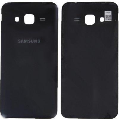 Kryt Samsung Galaxy J3 J320F 2016 zadní Černý