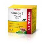 Walmark omega 3 rybí olej Forte 120 tobolek