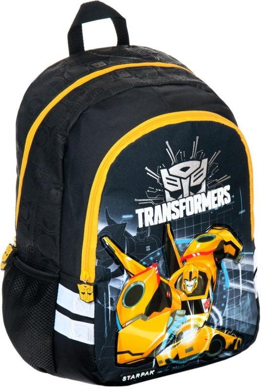 1f45ba88e69 Starpak batoh Transformers Bumblebee 348732 alternativy - Heureka.cz
