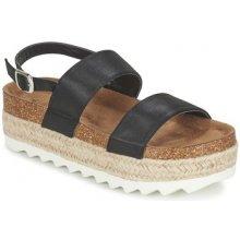 Coolway Sandály KOALA Černá